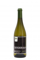 Nádas Borműhely Sauvignon Blanc Selection 2014